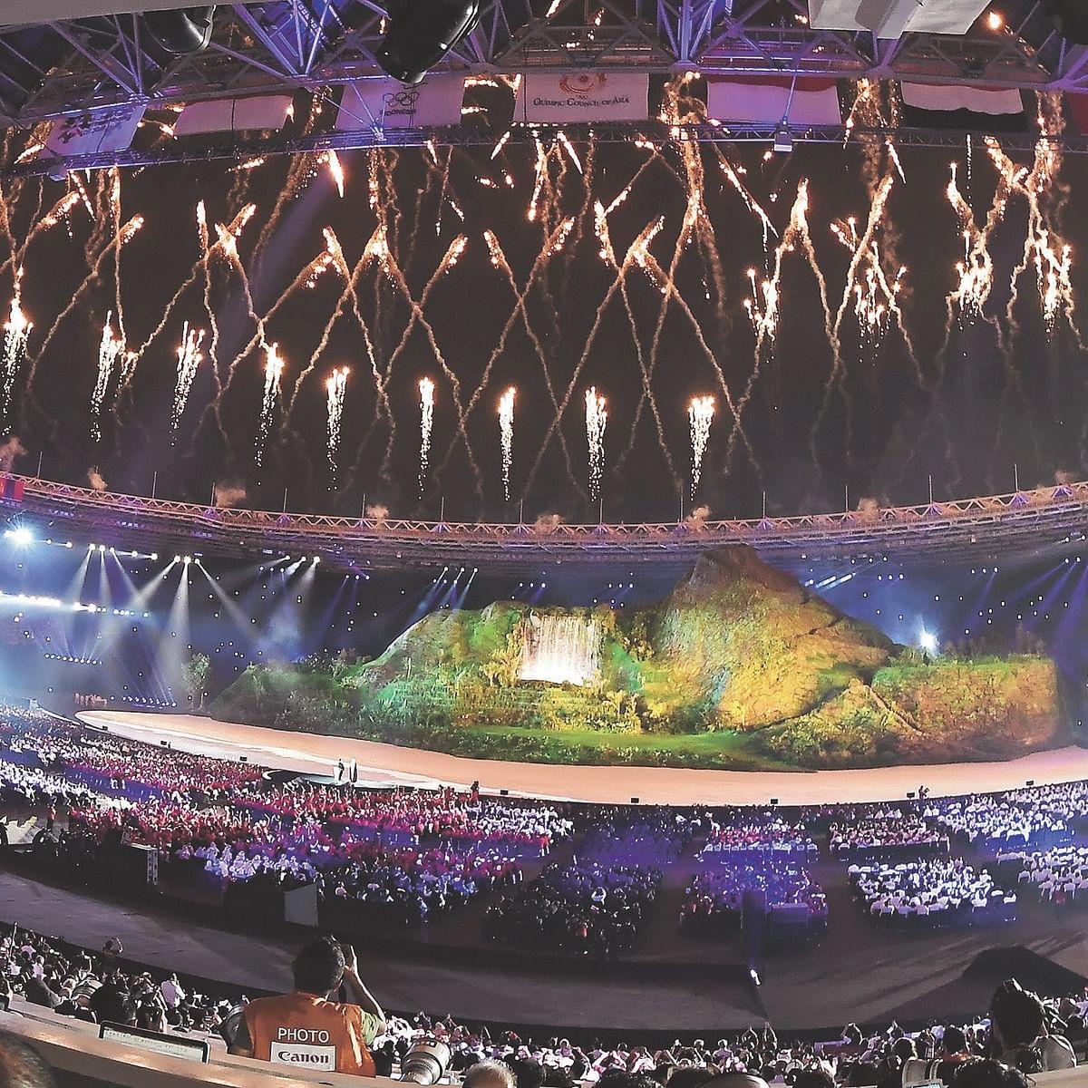 Asian Games 2018: The good, better, best; never let it rest