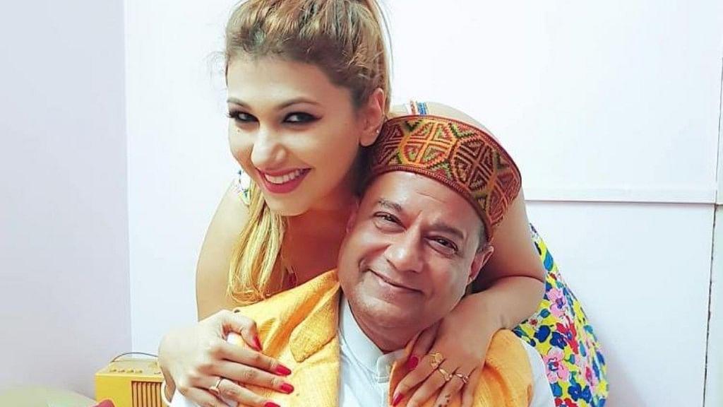 Anup Jalota dating  Jasleen: A lie scripted by Bigg Boss 12?