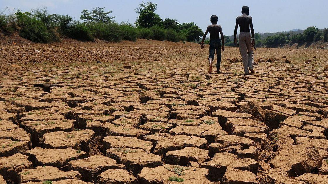 Karnataka:  23 rain-deficit districts declared drought-hit; ₹8,000 cr crop loss