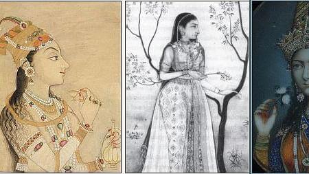 Feminism during the Mughal era