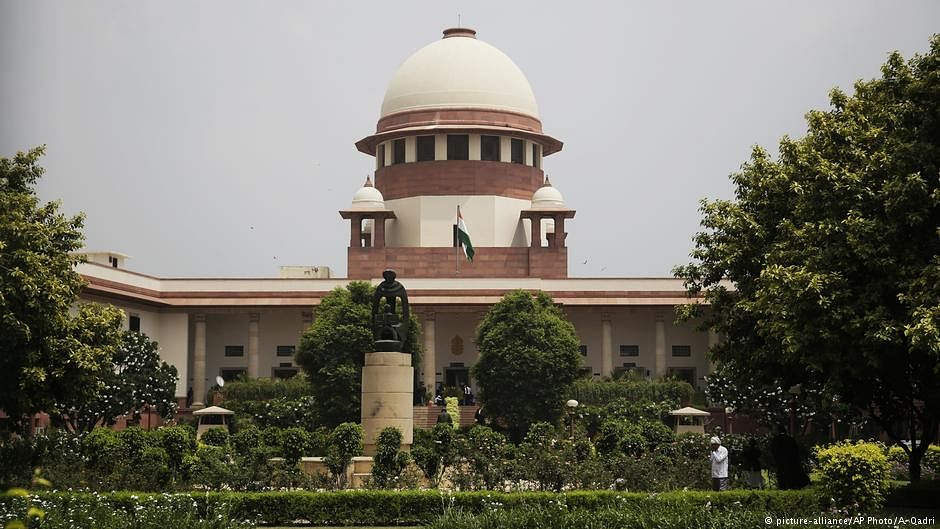 Supreme Court declines to hear PIL against online fake news