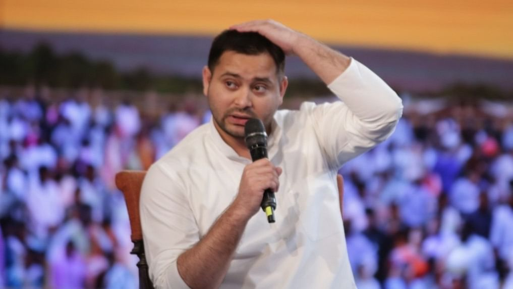 "Tejashwi Yadav: ""People will not forgive us if we accept Nitish back"""