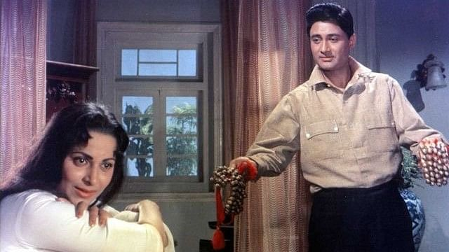 Dev Anand: The actor who brought a Nobel laureate and a famous Indian author together