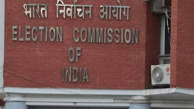 Congress urges EC to rein in poll-bound states splurging public money on ads