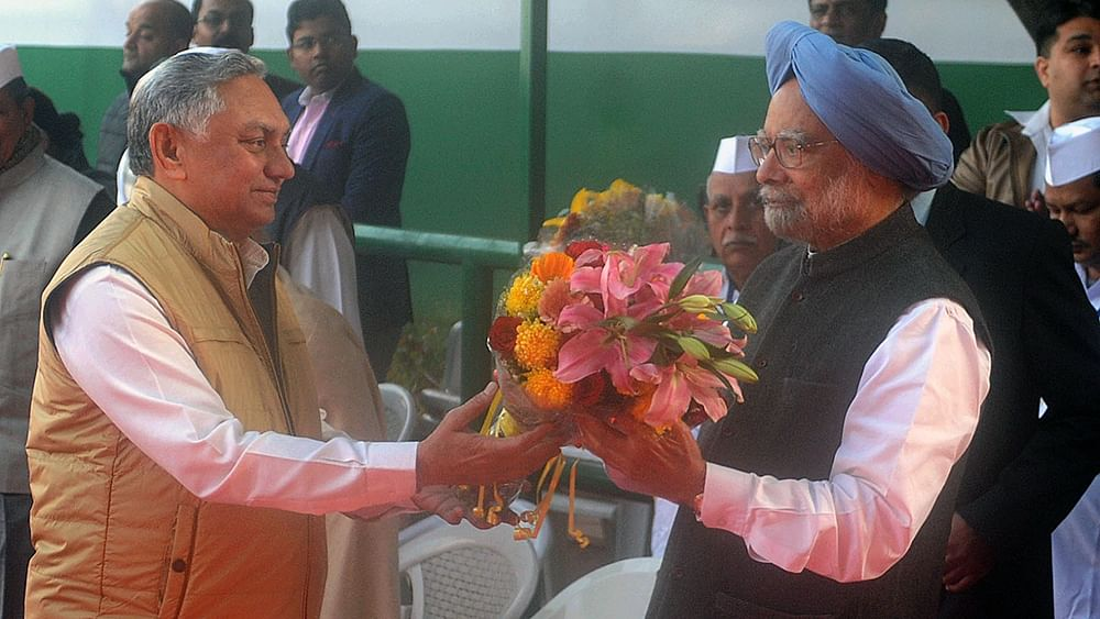 Leaders, fans greet former PM Manmohan Singh on his 86th birthday