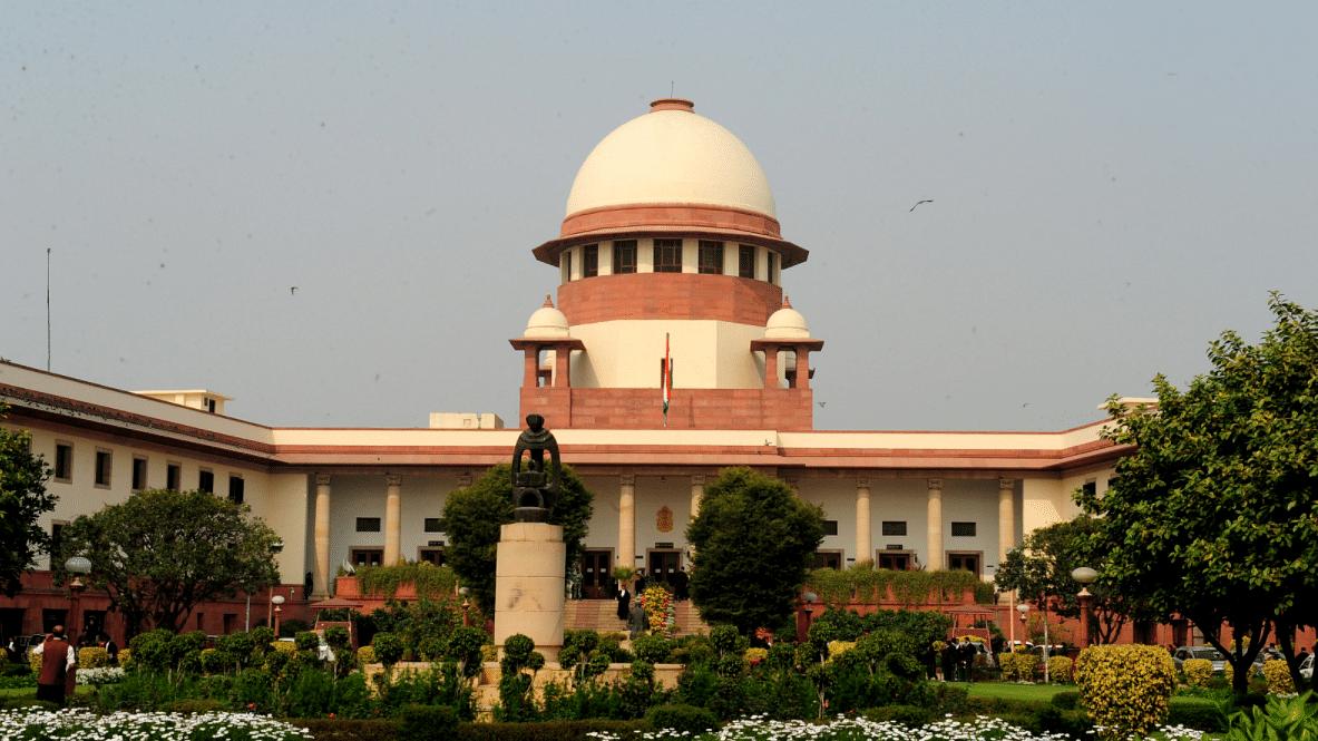 Bhima-Koregaon case: SC extends house arrest of 5 activists till September 17