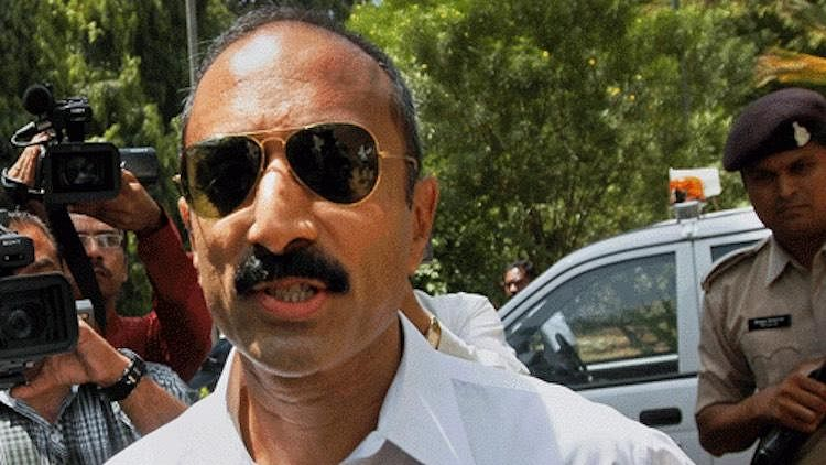 Court rejects police remand of Gujarat IPS officer Sanjiv Bhatt