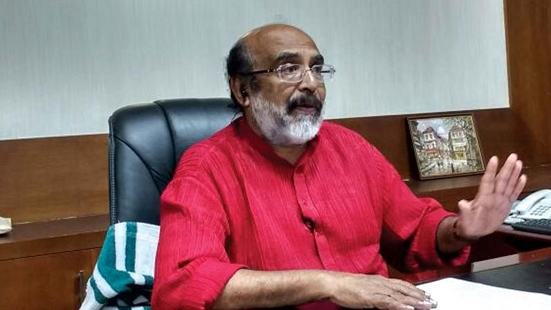 Kerala Finance Minister: State requires ₹30K crore for rebuilding