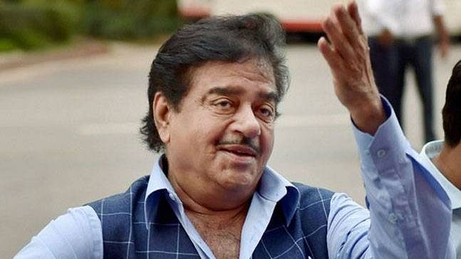 Anyone who thinks my daughter will go shooting during lockdown needs a reality check: Shatrughan Sinha