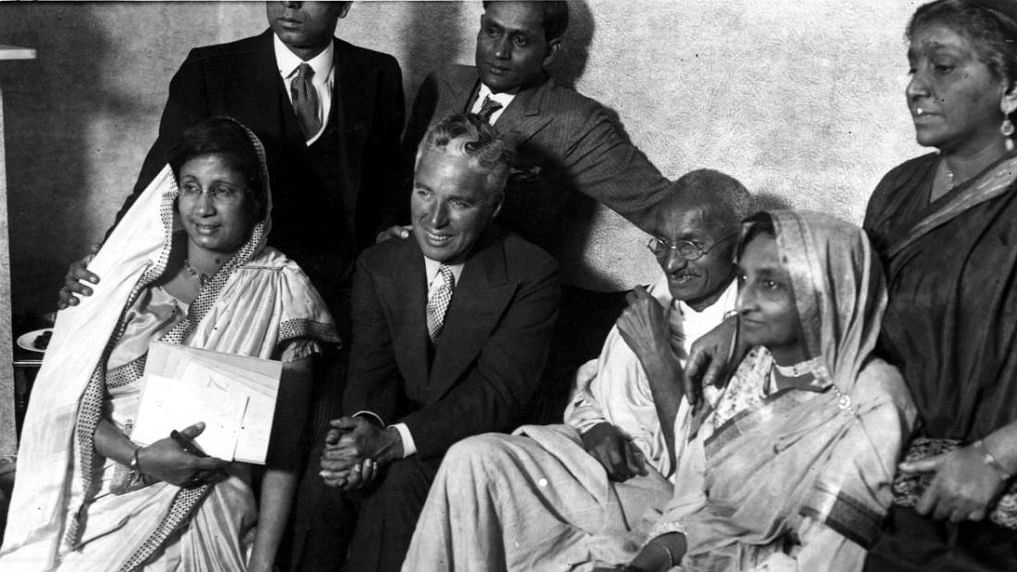 Sarojini Naidu on a 30-year friendship with  Mahatma Gandhi, 'lord of infinite compassion'
