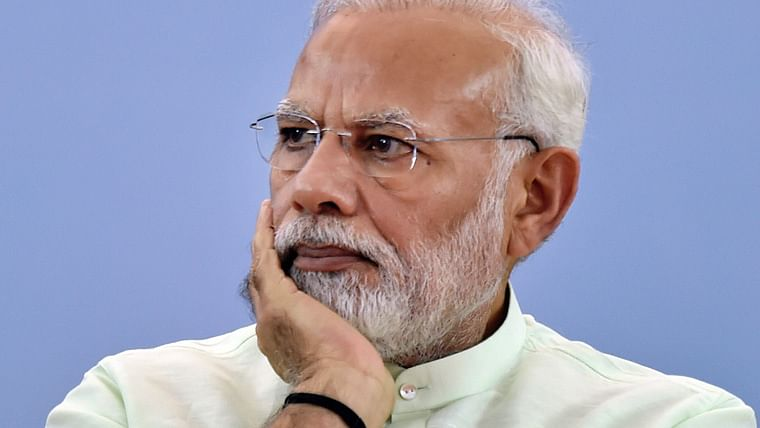 Quota Bill: When did Modi care for India?