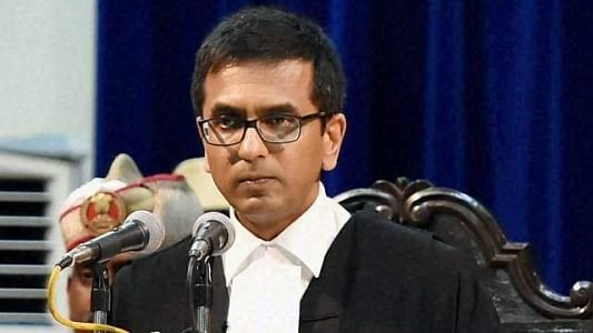 Blanket labeling of dissent as anti-national hurts ethos of democracy: Justice Chandrachud