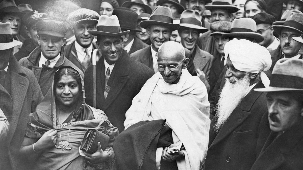 Who was Gandhi? Museum's ₹100 digital study kit tells the whole story