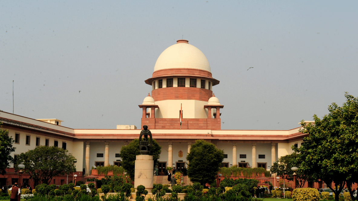 Bhima-Koregaon case: SC extends house arrest of activists; next hearing on Sept 19