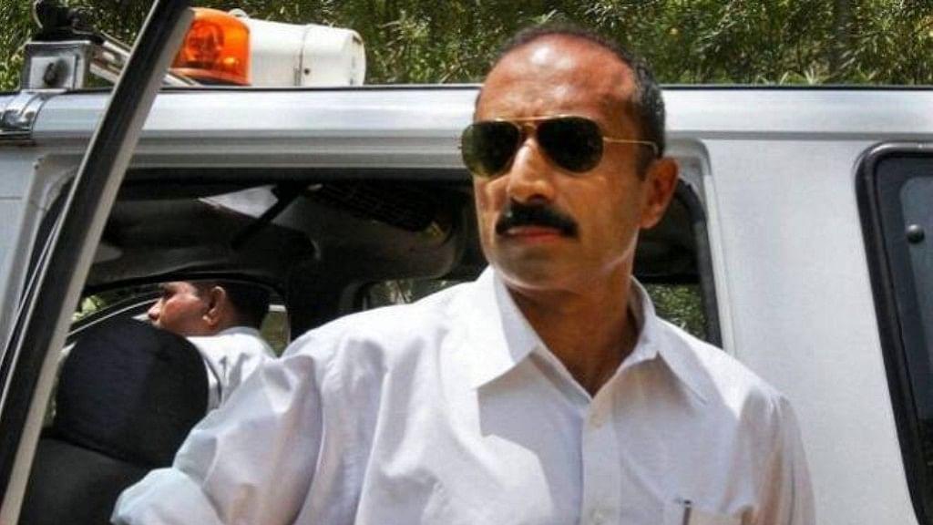 Former IPS officer Sanjiv Bhatt (Social media)