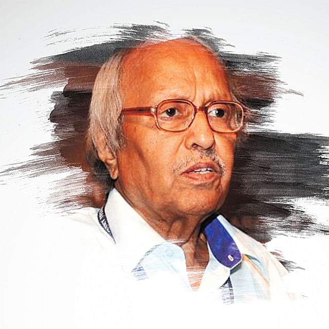Remembering Chandrakant Devtale