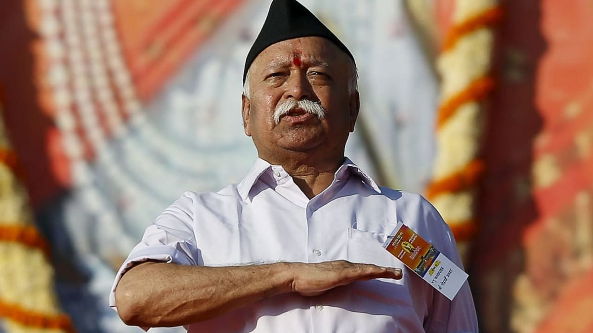 Congress: When elections are around the corner, RSS remembers Ram temple
