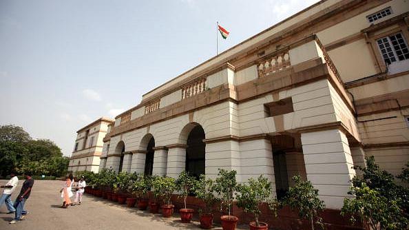 Modi Govt attacks Nehru's legacy, asks Memorial Fund to vacate premises