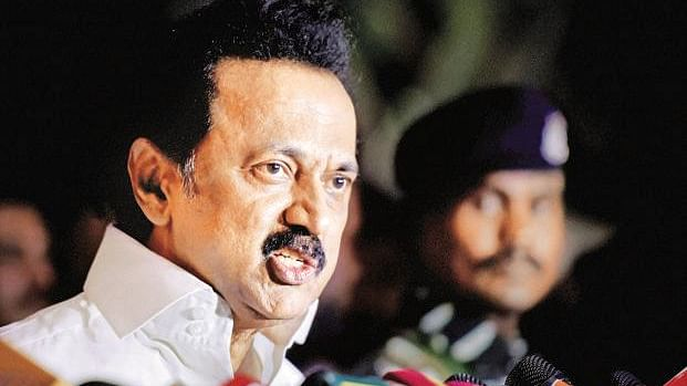 MK Stalin: Governor should sack TN Health Minister, DGP