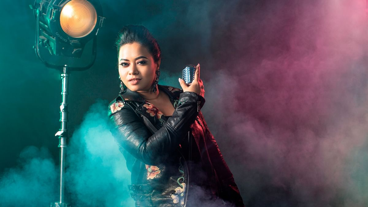 Priyanka Vaidya: The upcoming singer who dreams of sharing the stage with AR Rehman