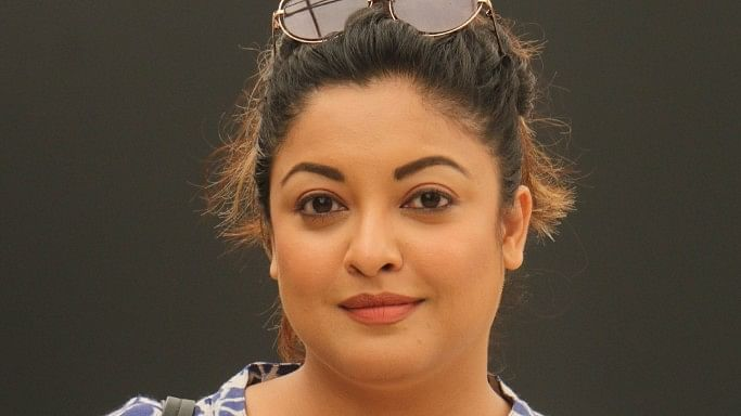 Tanushree accuses Vivek Agnihotri of harassment; says Irrfan, Suneil supported her