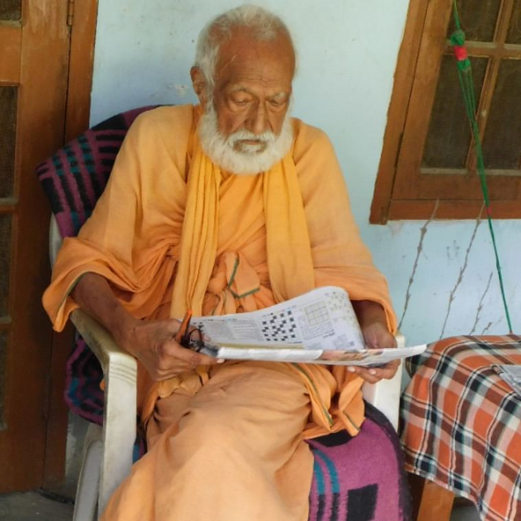 Why is Modi govt silent on Swami Gyan Swaroop Sanand's fast for Ganga?