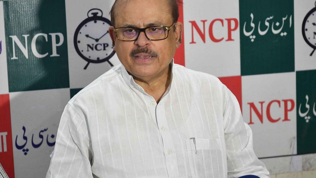 Tariq Anwar quits NCP, LS after Pawar backs BJP government on Rafale deal