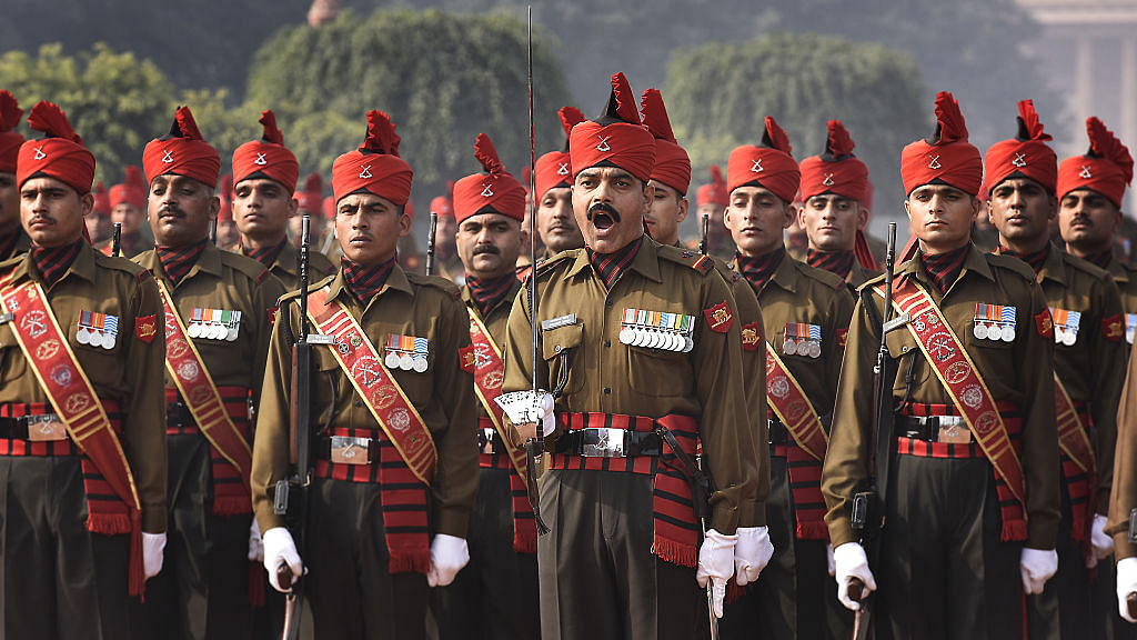 Recruitment to President's Bodyguard sparks a furore for bias against low castes