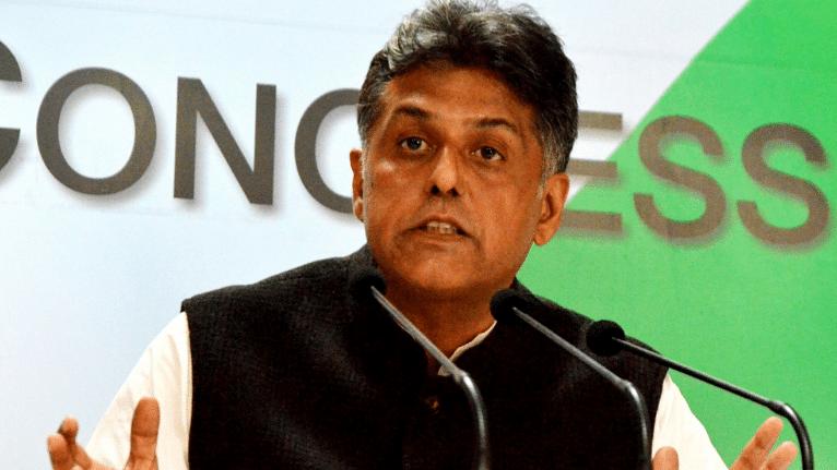 Congress questions Modi govt's silence on posts hailing Godse