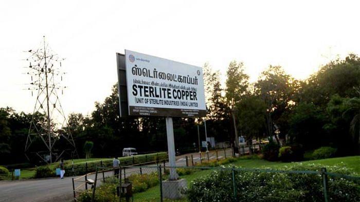 SC refuses to urgently hear plea against  Vedanta accessing  Thoothukudi plant