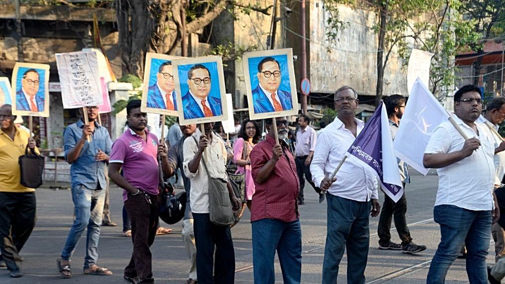 Telangana: Miryalguda town shuts down over Dalit man's murder