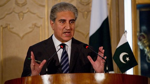 Pak FM Qureshi: $300 mn not aid, but what US owes for support in war against terror