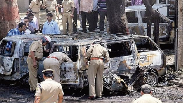 1998 Coimbatore blasts: Man absconding for 20 years arrested