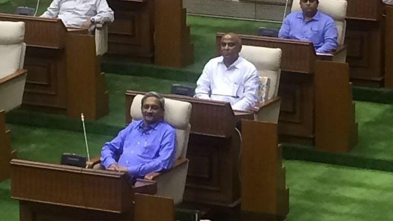Congress  stakes claim in Goa, says Legislature Party chief Kavlekar