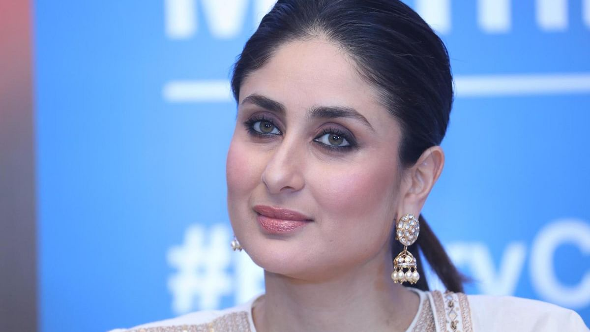 Kareena Kapoor: Beautiful, bubbly & talented actress celebrates her b'day on Sept 21