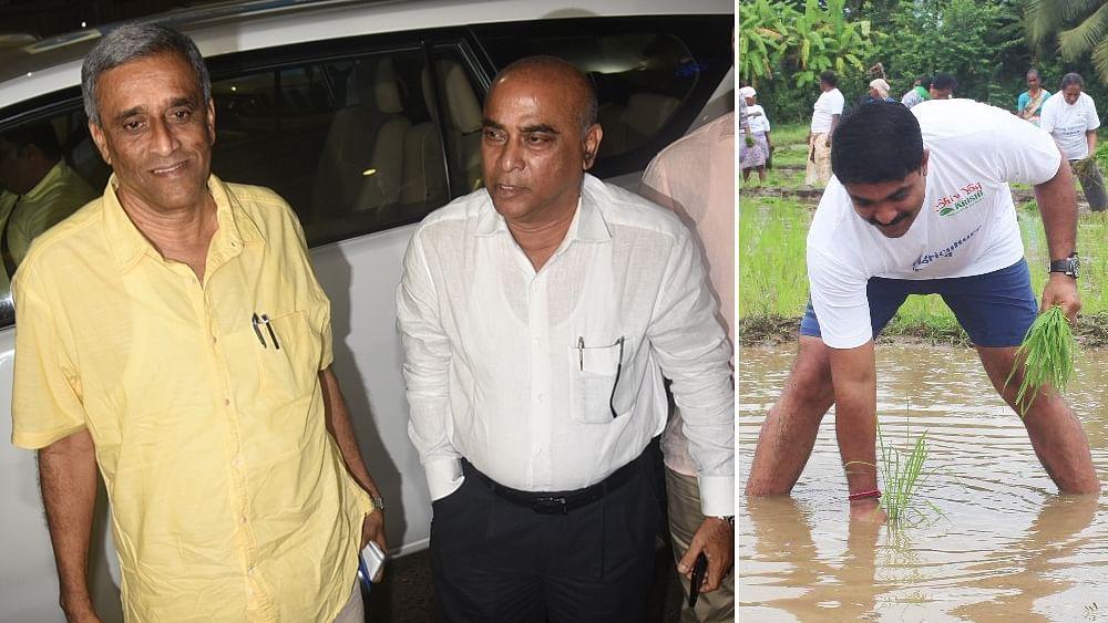 Pitru Paksha stalls power game for Goa cabinet berths till October 8
