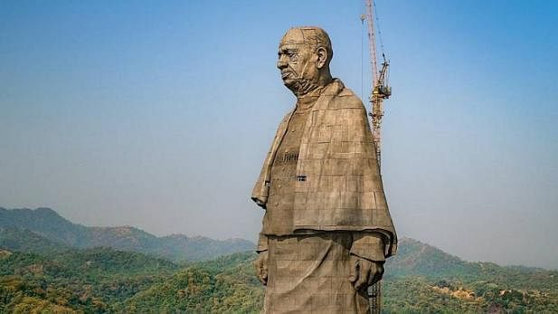 Watch: What is the exact cost of the Sardar Patel's 'Statue of Unity'?