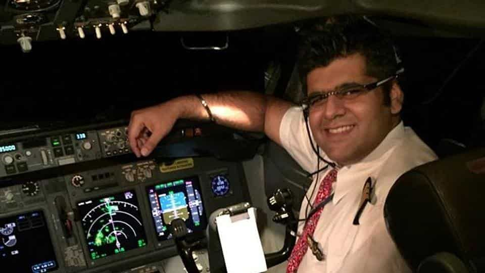 Delhi boy Bhavye Suneja was captain of crashed Indonesian plane Lion Air