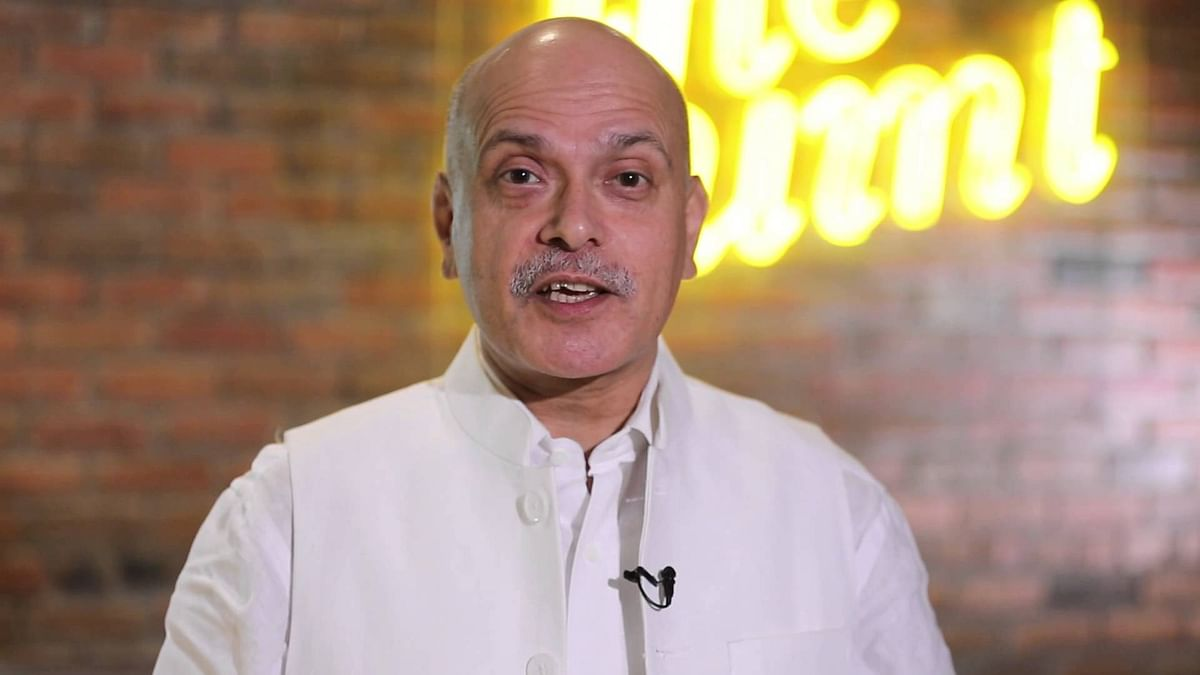 IT Dept searches premises of The Quint, promoter Raghav Bahl