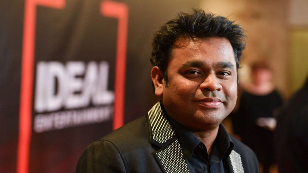 #MeToo: AR Rahman would love to see the industry become  respectful of women