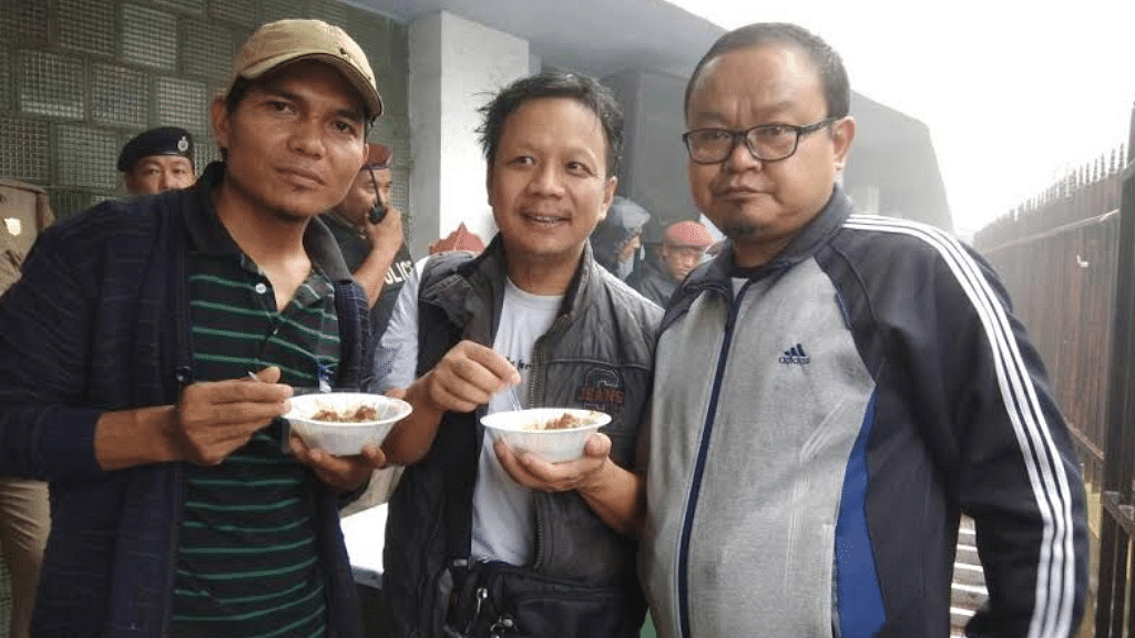 Poll tracker: Beef to haunt BJP-backed MNF in Mizoram