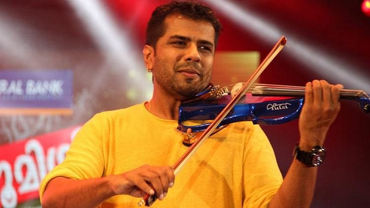 Young musician Balabhaskar dies, Indian music fraternity, fans pay tribute