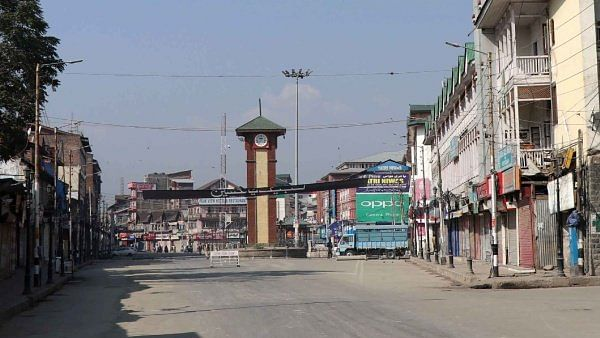 J&K municipal polls: Kashmir valley wears deserted look, long queues of voters in Jammu