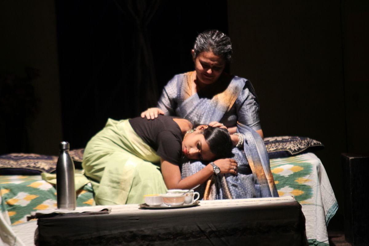 Kanyadaan: A play by Vijay Tendulkar relooks at age old rituals