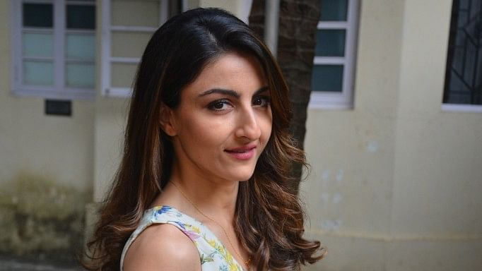 """Soha Ali Khan says """"Difficult to be a woman in India"""", supports Tanushree Dutta"""