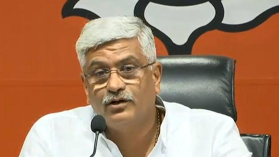BJP leader Gajendra Singh Shekhawat (IANS)