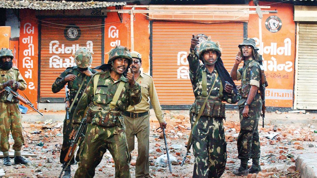 Recalling the horrors of Gujarat @2002