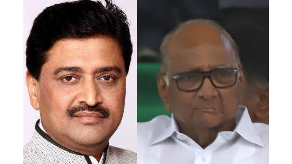 Sharad Pawar's NCP: After dalliance with BJP, alliance with Congress