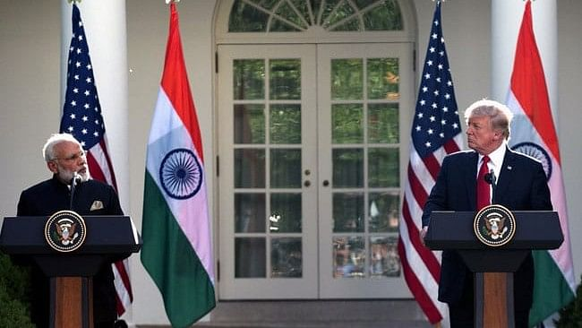 Trump's R-Day snub: How ignoring the role of Chief of Protocol backfired for the govt