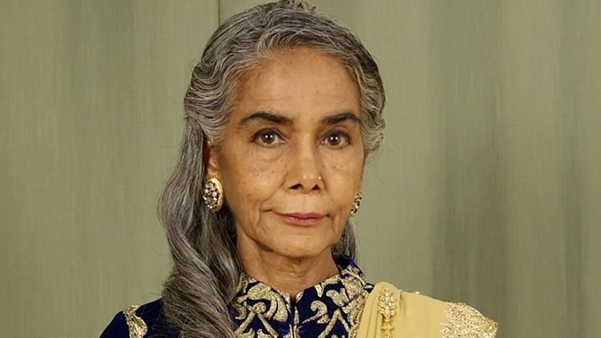 Surekha Sikri: There should be more challenging roles for people of my age